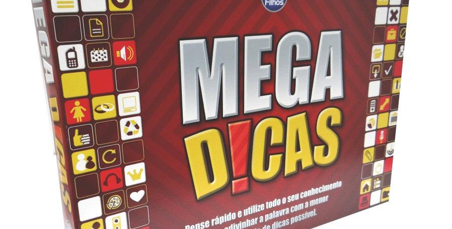 MEGA DICAS  PAIS E FILHOS