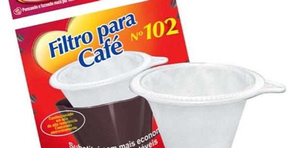 FILTRO LONGA VIDA P/.CAFE 102