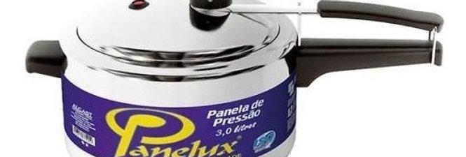 PANELA DE PRESSAO 3 L POLIDA CLASSIC
