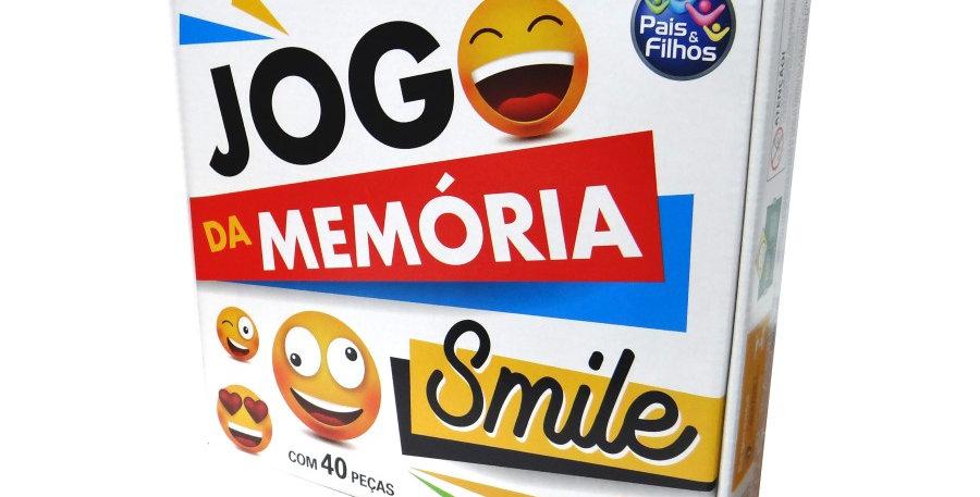 MEMORIA SMILE PAIS E FILHOS