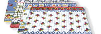 TOALHA DE MESA KELLINHA1,40X1,40 M CARNIEL