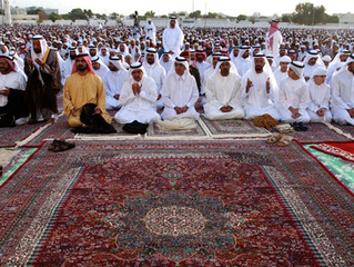 What is the Hajj? The story behind Eid Al Adha