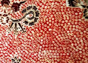 Mataraman Batik part 2. (gringsing)