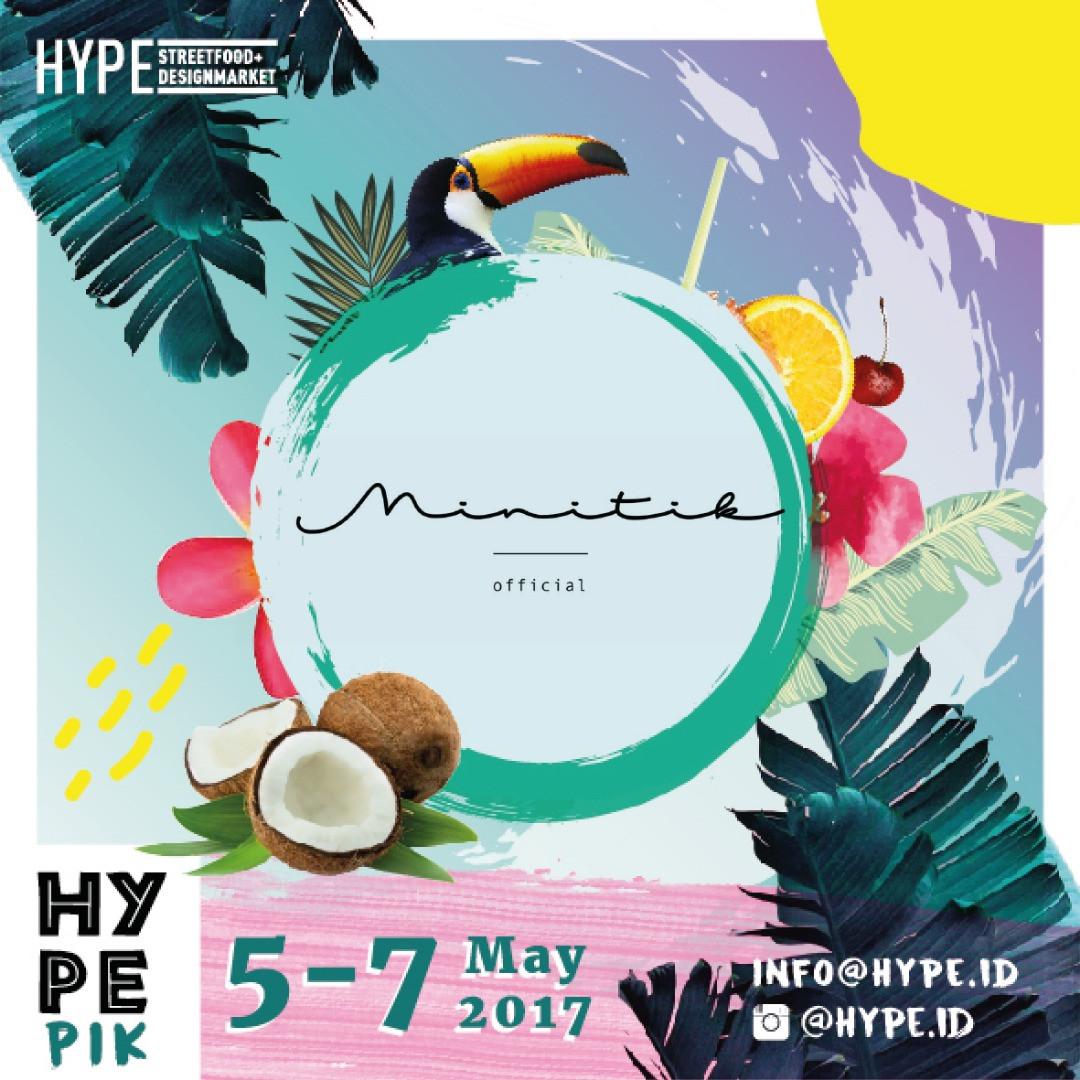 Hype Market PIK