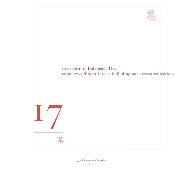 17 Agustus - Hari Kemerdekaan