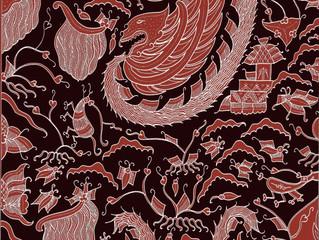 Mataraman Batik part IV (Semen Batik)
