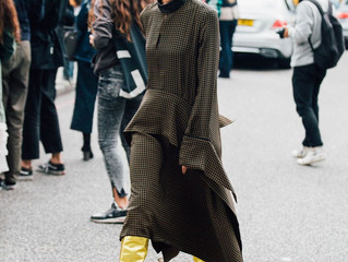Street Style Trends to wear now