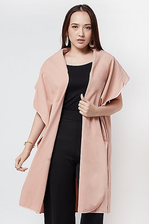 Tadeja Dusty Pink