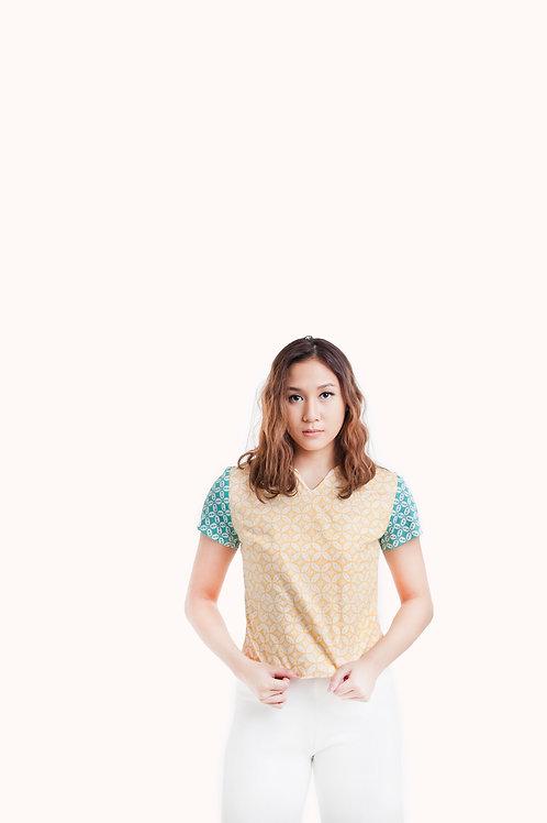 Dina - Motif Kawung