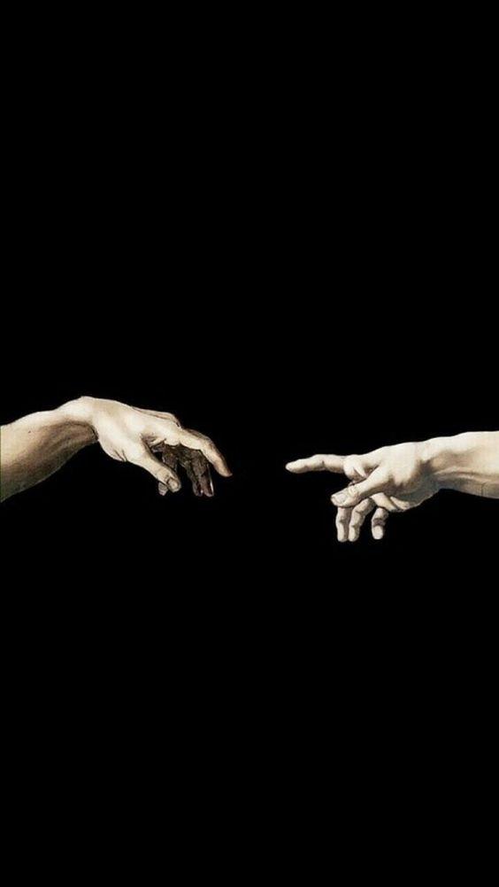 Imposición de manos