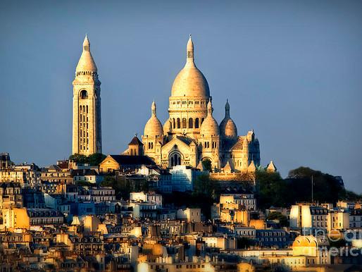 FineArtAmerica - Montmartre