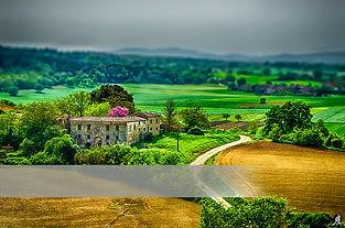 Photos Tuscany Landscapes