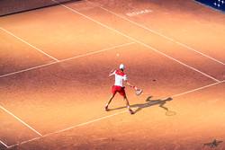 Djokovic in Rome