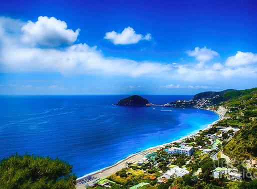 FineArtAmerica - A side of Ischia