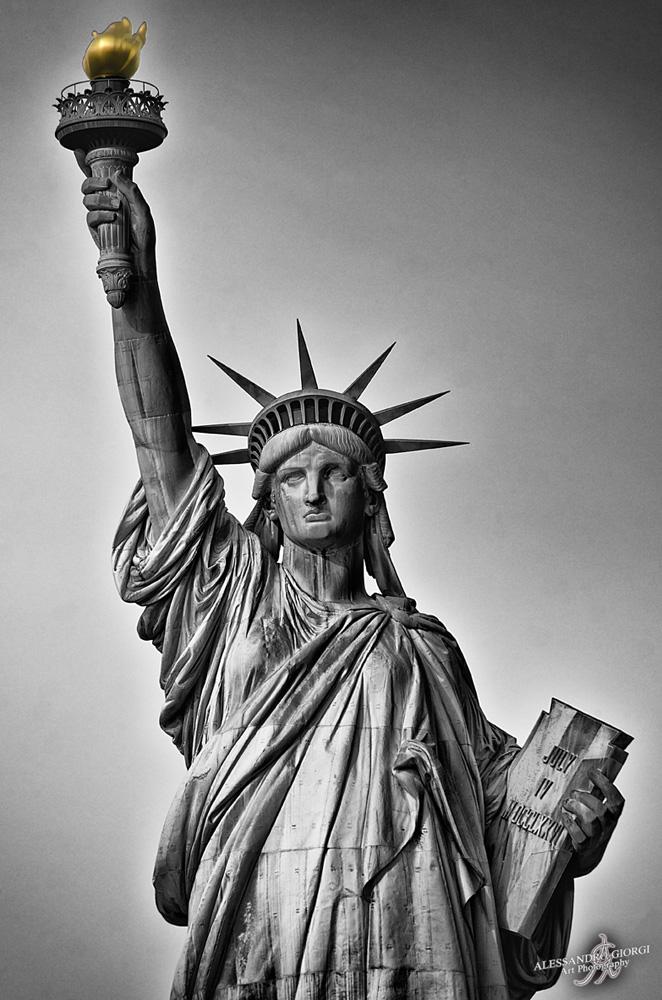 Symbol of American Dream