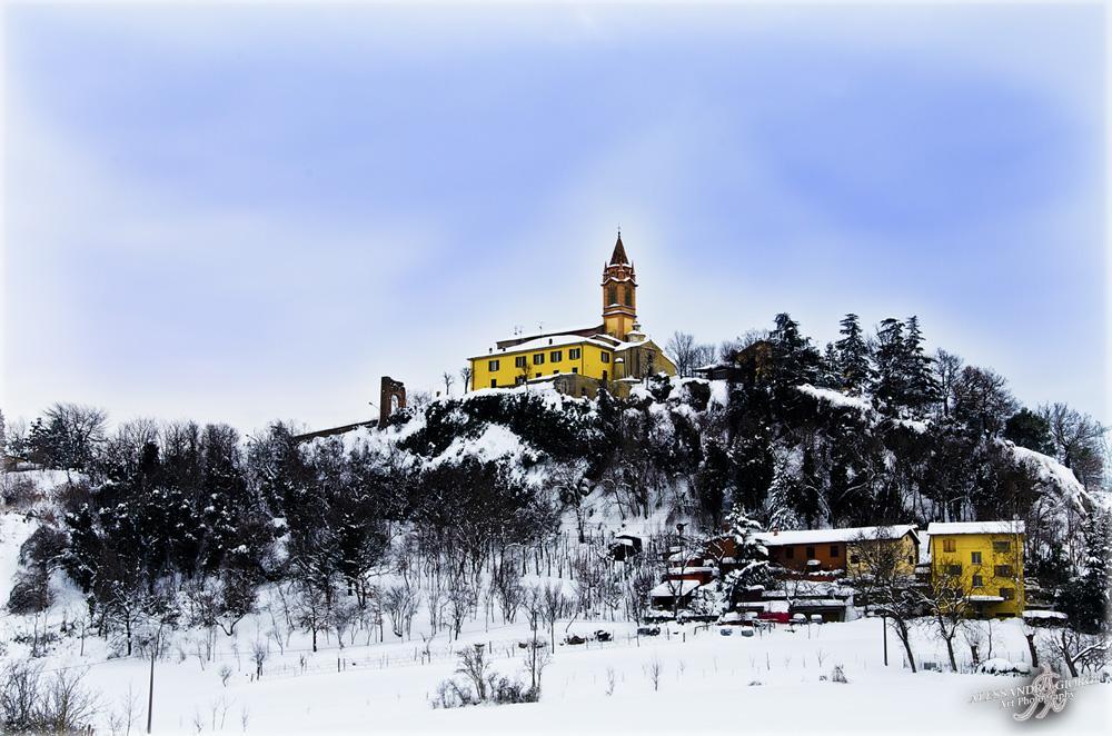 Under the snow (9)