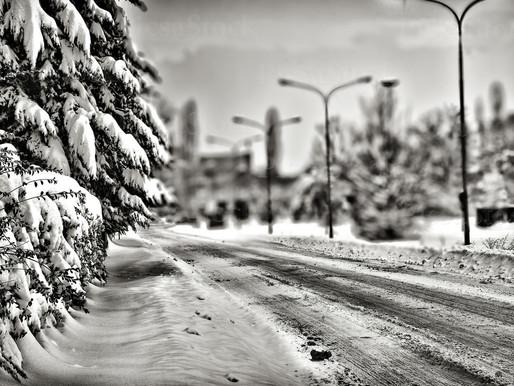 PICSASTOCK - Under the snow