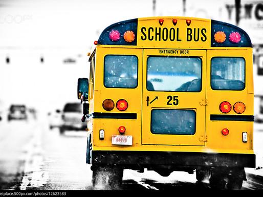 500px MARKETPLACE - School bus