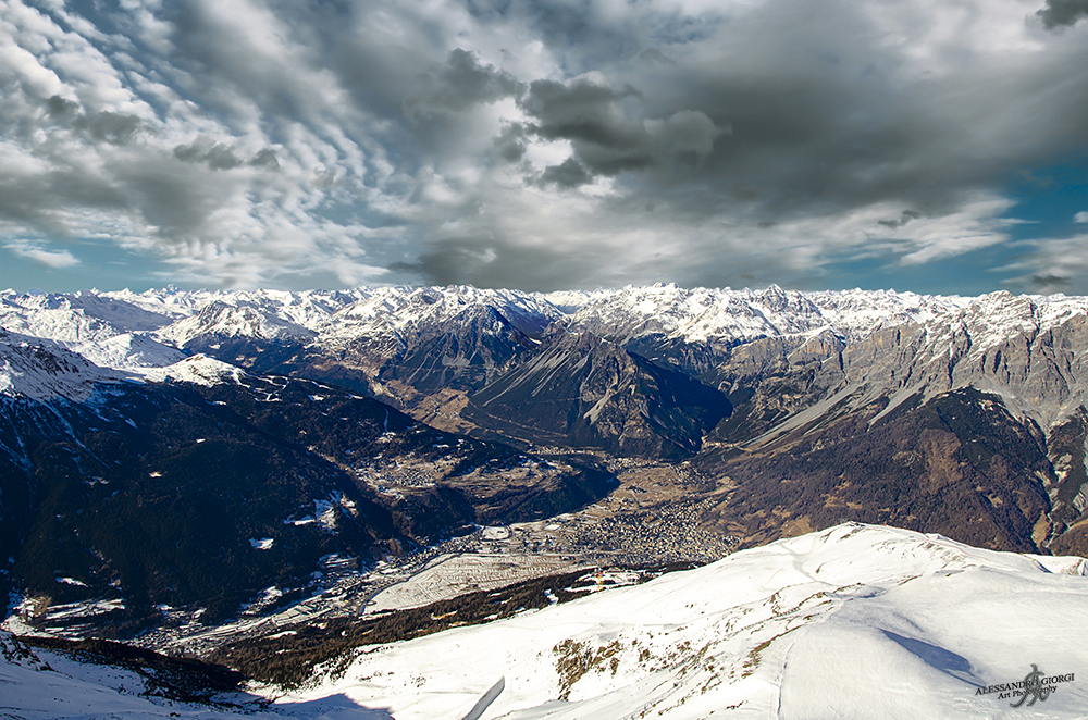 Bormio sky limit