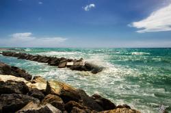 Breath of the sea