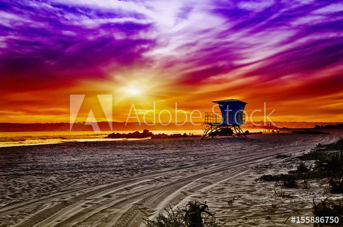ADOBE STOCK - California dreaming