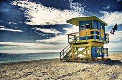 Miami ..... beach