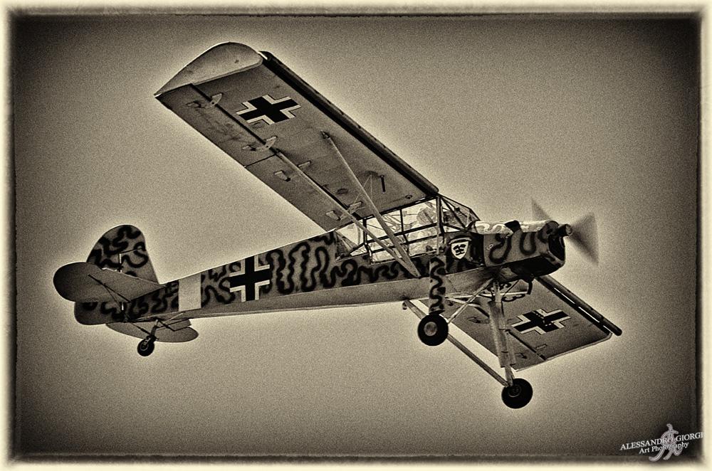 Old flights