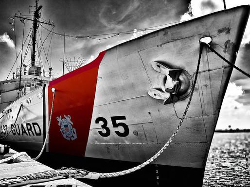 FineArtAmerica - Coast Guard