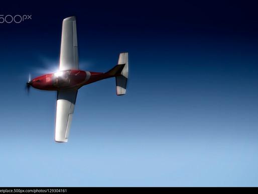 500px MARKETPLACE - Fly