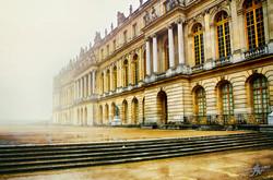 French fog