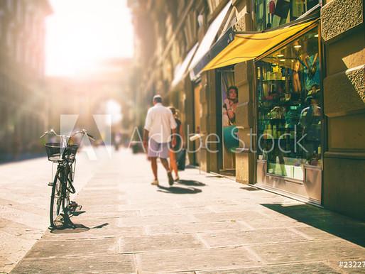 ADOBE STOCK - Shopping time