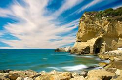 Neapolitan seascapes