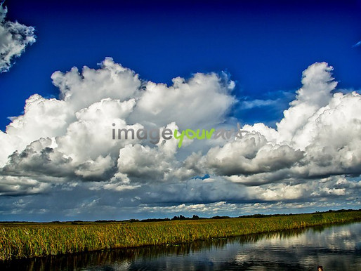 IMAGE YOUR ART - Clouds