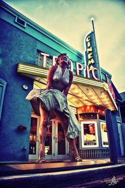 Tropic Cinema