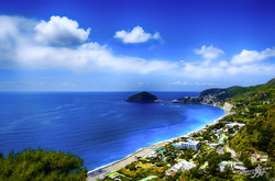 A side of Ischia