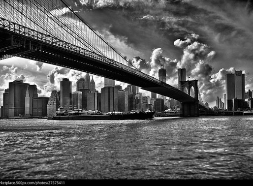 500px MARKETPLACE - Simply New York