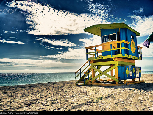 500px MARKETPLACE - Miami .... beach