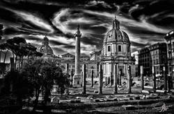 Traiano column