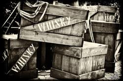 Dynamite & Whisky