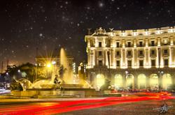 Glimpses of Rome