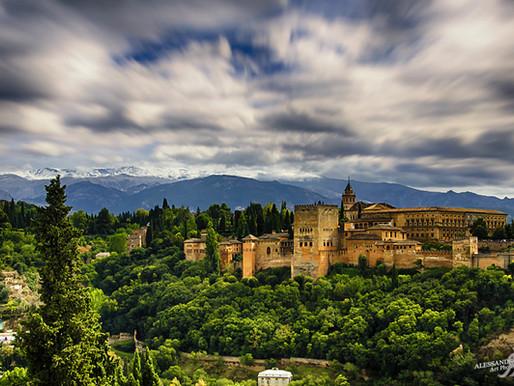FineArtAmerica - Alhambra