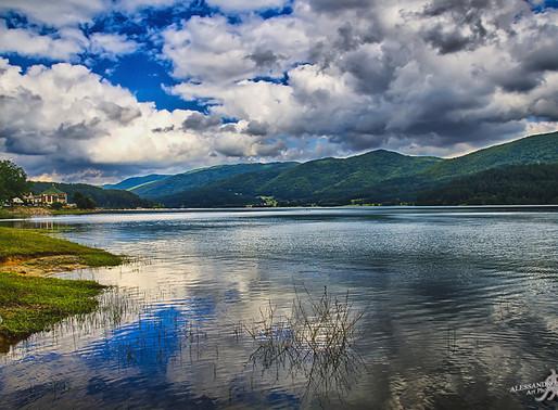 GOONART - Lake Arvo