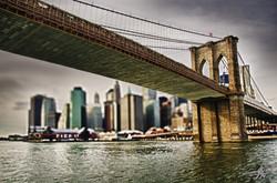 """""""THE"""" BRIDGE"""