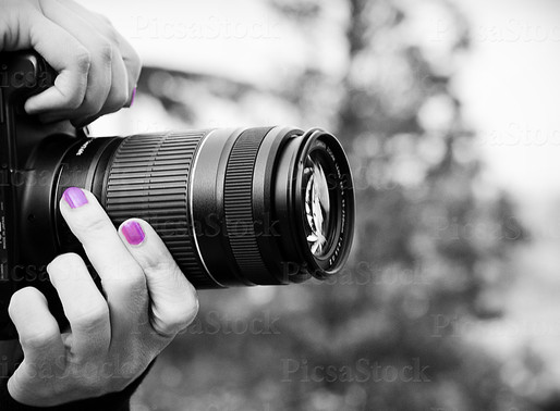 PICSASTOCK - Photography is ... female!!