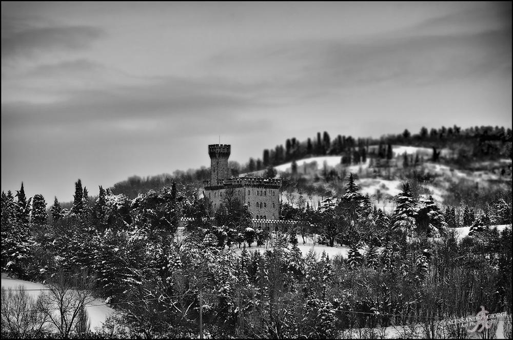 Under the snow (8)