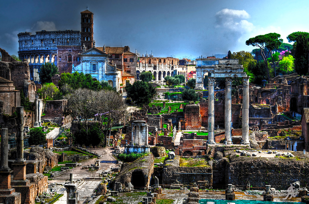 Rome .... the essence!!