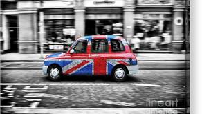 FineArtAmerica - Flag_cab by Alessandro Giorgi Art Photography