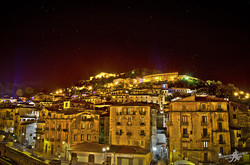 Cosenza .. Old Town