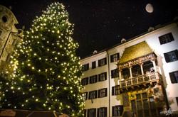 Innsbruck Christmas party
