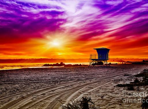 FineArtAmerica - California dreaming